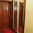 Готель «Жайворонок» Берегово Напівлюкс (106С, 107С) Фото №2