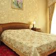 Готель «Жайворонок» Берегово Напівлюкс (106С, 107С) Фото №1