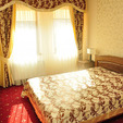 Отель «Жаворонок» Берегово Люкс (101С, 103С, 104С, 105С) Фото №1