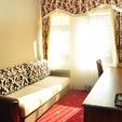 Готель «Жайворонок» Берегове Люкс (101С, 103С, 104С, 105С) Фото №3