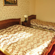 Отель «Жаворонок» Берегово Люкс (108С, 109С, 110С) Фото №1