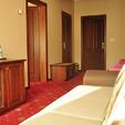 Отель «Жаворонок» Берегово Люкс (108С, 109С, 110С) Фото №2