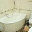 Готель «Жайворонок» Берегове Люкс (108С, 109С, 110С) Фото №10