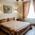 Готель «Жайворонок» Берегове Люкс (103D, 205D) Фото №1