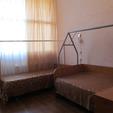 Санаторій «Куяльник» Одеса  Номер для спальників Фото №1