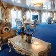 Отель «Иванчо Бирток» Косино, Закарпатье Номер Королевский Фото №3