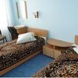 Санаторий «Синяк» Закарпатье 2-х комнатный номер повышенной комфортности (корпус №3) Фото №4