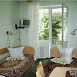 Санаторій «Синяк» Закарпаття 2-кімнатний номер підвищеної комфортності (корпус № 3) Фото №1