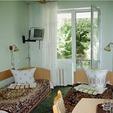 Санаторий «Синяк» Закарпатье 2-х комнатный номер повышенной комфортности (корпус №2) Фото №4