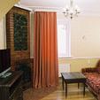 Санаторий «Березовый Гай» г.Хмельник 2-х комнатный Люкс с камином (корпус №2,4) Фото №8