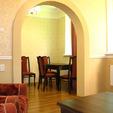 Санаторий «Березовый Гай» г.Хмельник 2-х комнатный Люкс с камином (корпус №2,4) Фото №5