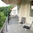 фото Отель Квелле Поляна Закарпатье.Номер 2 местный Улучшенный Double.Балкон