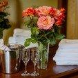 фото Отель Золотая гора  Ужгород. Номер Люкс.Цветы
