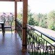 фото Отель Золотая гора  Ужгород.Апартаменты.Балкон