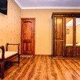 фото Отель Воеводино Закарпатье. Номер Люкс с мини-кухней.Комната