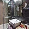 фото Отель Миротель Трускавец. Номер Стандарт. Ванная