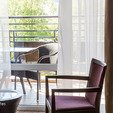 фото Отель Миротель Трускавец. Номер Люкс. Балкон