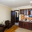 фото Санатория «Лесная песня» Трускавец. Номер 2-комнатные Апартаменты.Кухня
