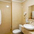 фото Санатория «Лесная песня» Трускавец. Номер 2-комнатные Апартаменты. Туалет