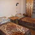 фото санатория Алмаз в Трускавце. Номер 1-комнатный Стандарт.Спальные места.