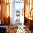 фото санатория Алмаз в Трускавце. Номер 2-комнатный Улучшенный. Балкон