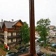 фото отель парк в трускавце. номер стандарт улучшенный. балкон