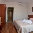 фото отель ревита трускавец. номер double. спальное место
