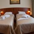 фото отель ревита трускавец. номер twin. кровати