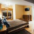 фото СПА-отель Тустань Сходница. Номер 1местны Стандарт (мансарда).Кровать