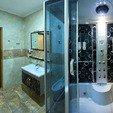фото ЛОК отеля ДиАнна Сходница. Номер 2-уровневый Люкс. Санузел