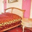 фото Отель Санта Мария Сходница. Номер двухкомнатный Люкс. Кровать