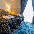 фото Санаторий Женева в Трускавце. Номер двухместный Женева. Кровать