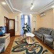 фото трускавец санаторий хрустальный дворец.номер 3-комнатный категория А корпус 1. диван