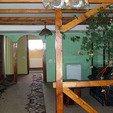 фото Отель «Ориана» в Трускавце. Номер 2-комнатный Люкс. 2-етаж
