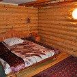 фото Отель «Ориана» в Трускавце. Номер Супер Люкс. Кровать