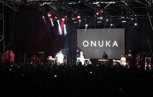 ONUKA  в Сходнице