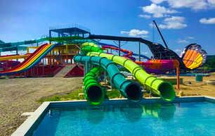 аквапарк косино